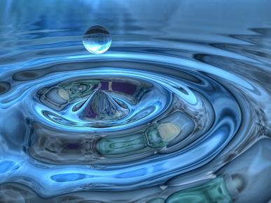 Νερό το μεγάλο μυστήριο