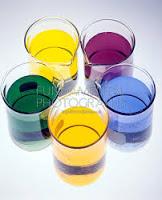preparation of Chloride standard solution