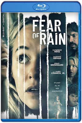Fear of Rain [2021] [BD25] [Latino]