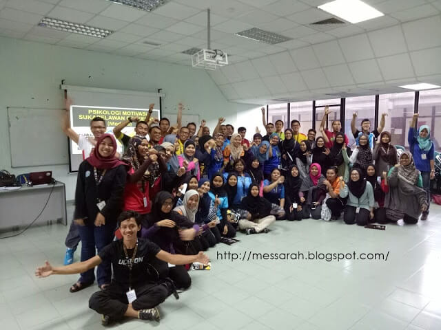 Group 9 Kohort 13 UKM Bangi