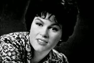 Patsy Cline's Plane Crash