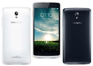 Harga Oppo Yoyo Terbaru, Didukung Layar 4.7 Inch IPS LCD