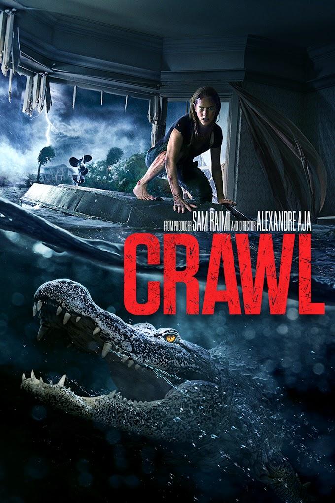 Download Free Crawl Movies 2019