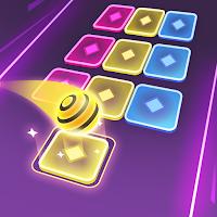 Color Hop 3D Mod Apk