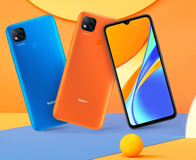 10 Advantages of Xiaomi Redmi 9C: Triple Camera, Low Prices