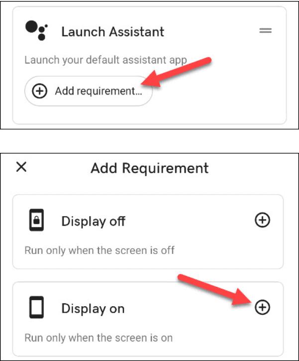 طريقة تشغيل مساعد جوجل Google Assistant بالنقر على الجزء الخلفي من الهاتف