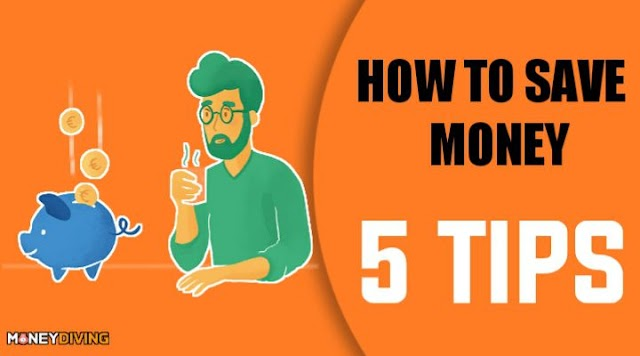 How to Save Money - 5 Best Ways to Save Money in Hindi