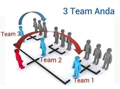 Bagaimana Menjalankan Bisnis 3I Networks?