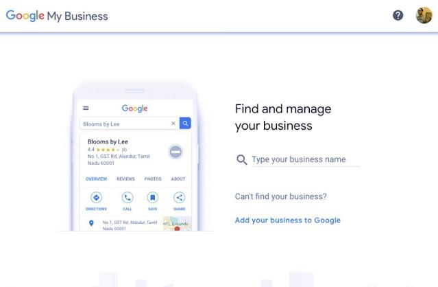 Optimalisasi SEO Lokal lewat Google Bisnis