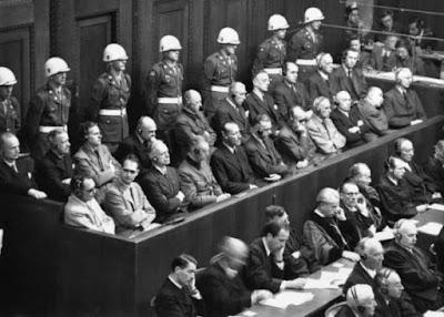 juicios de Nüremberg