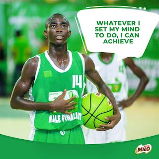 21st Edition Milo Basketball Championship Tournaments Winners 2019