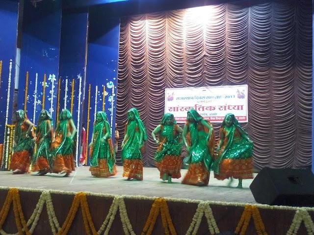 Ajmer, Rajasthan, Rajasthan Day, Rajasthan Festival, Rajasthan Divas