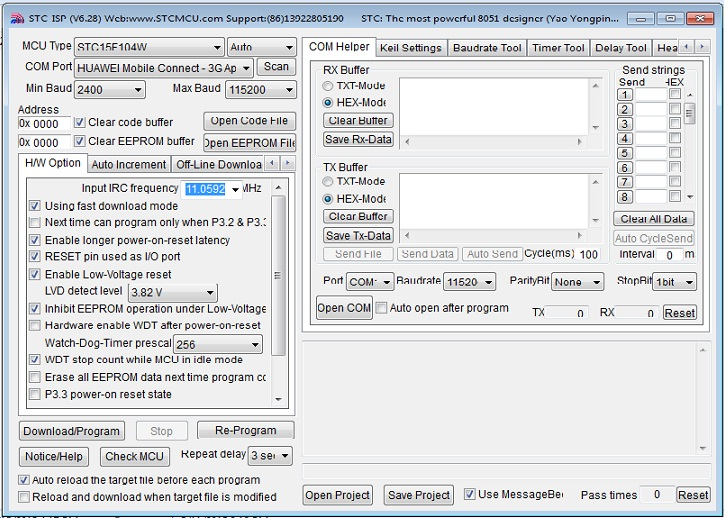 EEPROM / 25 SPI Flash Programmer cd tv lcd smd dll - GUBUG