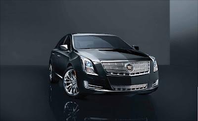 2013 Cadillac XTS | Great World 2025