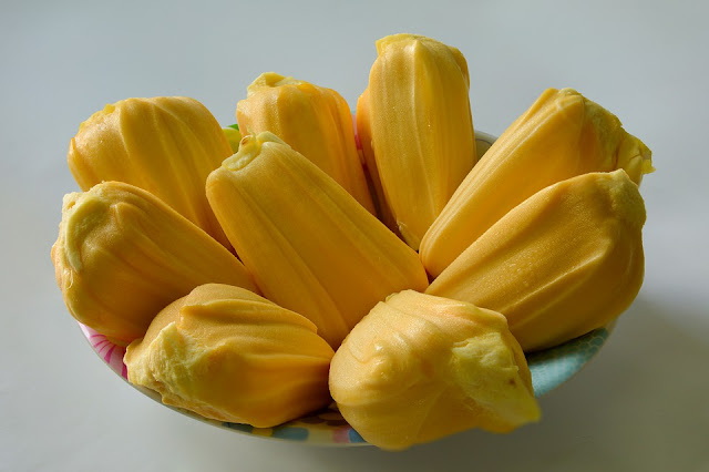 nangka-list of indonesian fruits