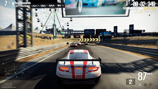 Need For Speed Shift 2 Unleashed PC Game