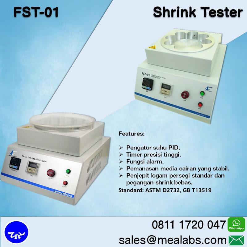 FST-01 Shrink Tester