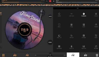 Aplikasi DJ PC edijing 5
