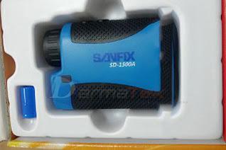 Darmatek Jual Sanfix SD-1500A Laser Rangefinder