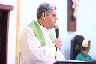 Pe. Marcos André
