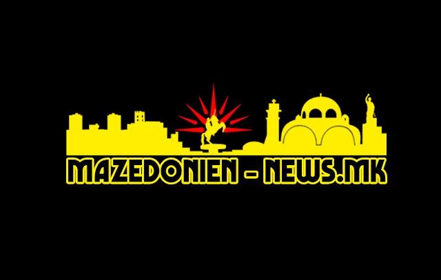 Mazedonien News Blog zieht um