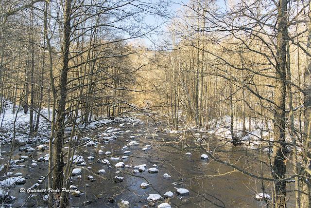 Rio Aker, Akerselva - Oslo por El Guisante Verde Project