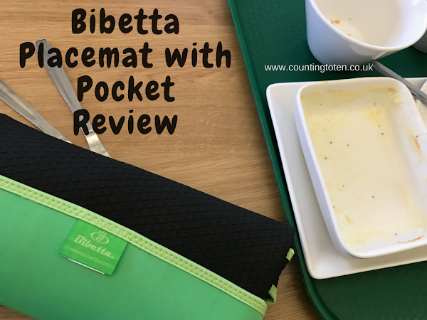 Review: Bibetta Placemat With Pocket