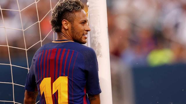 Ex-Barcelona diz que desvalorização pode facilitar volta de Neymar