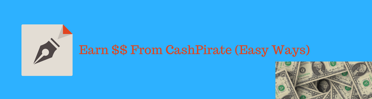 Get Paid To Download Apps & Watch Videos With CashPirate