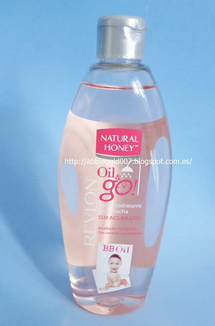 bb-oil