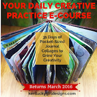 Your Daily Creative Practice E-Course