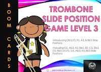 Trombone - Level 3