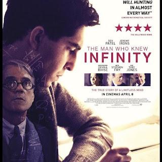 The man who knew infinity, el hombre que conocía el infinito, pelícuca, cartelera, drama, biográfico, Srinivasa ramanujan,