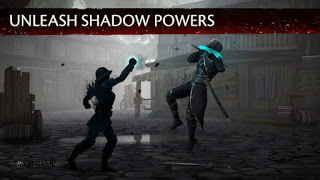 Download Shadow Fight 3 MOD APK + OBB (Unlimited Money) Free Terbaru For Android