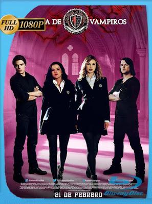 Academia de Vampiros (2014) HD [1080p] latino[GoogleDrive] RijoHD