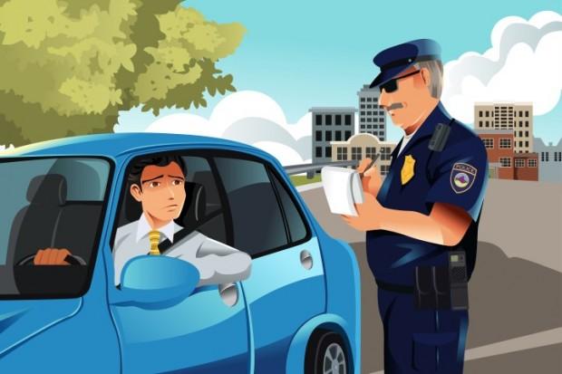 Multas de trânsito pagas com atraso terão cobrança de juros