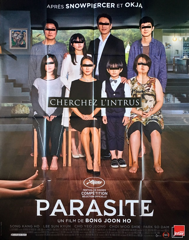 Image Result For Review Tentang Film Parasite
