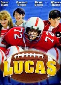 Lucas – A Inocência do Primeiro Amor – Dublado