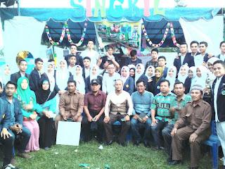 Bupati Aceh Singkil Tutup KKL Poltekkes Aceh