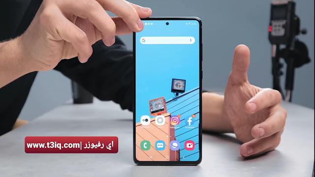 مراجعة وسعر ومواصفات Samsung Galaxy Note 10 Lite