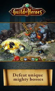 Guild of Heroes – fantasy RPG Apk Mod Free for Android