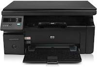 HP LaserJet Pro M1130 Series Driver & Software Download