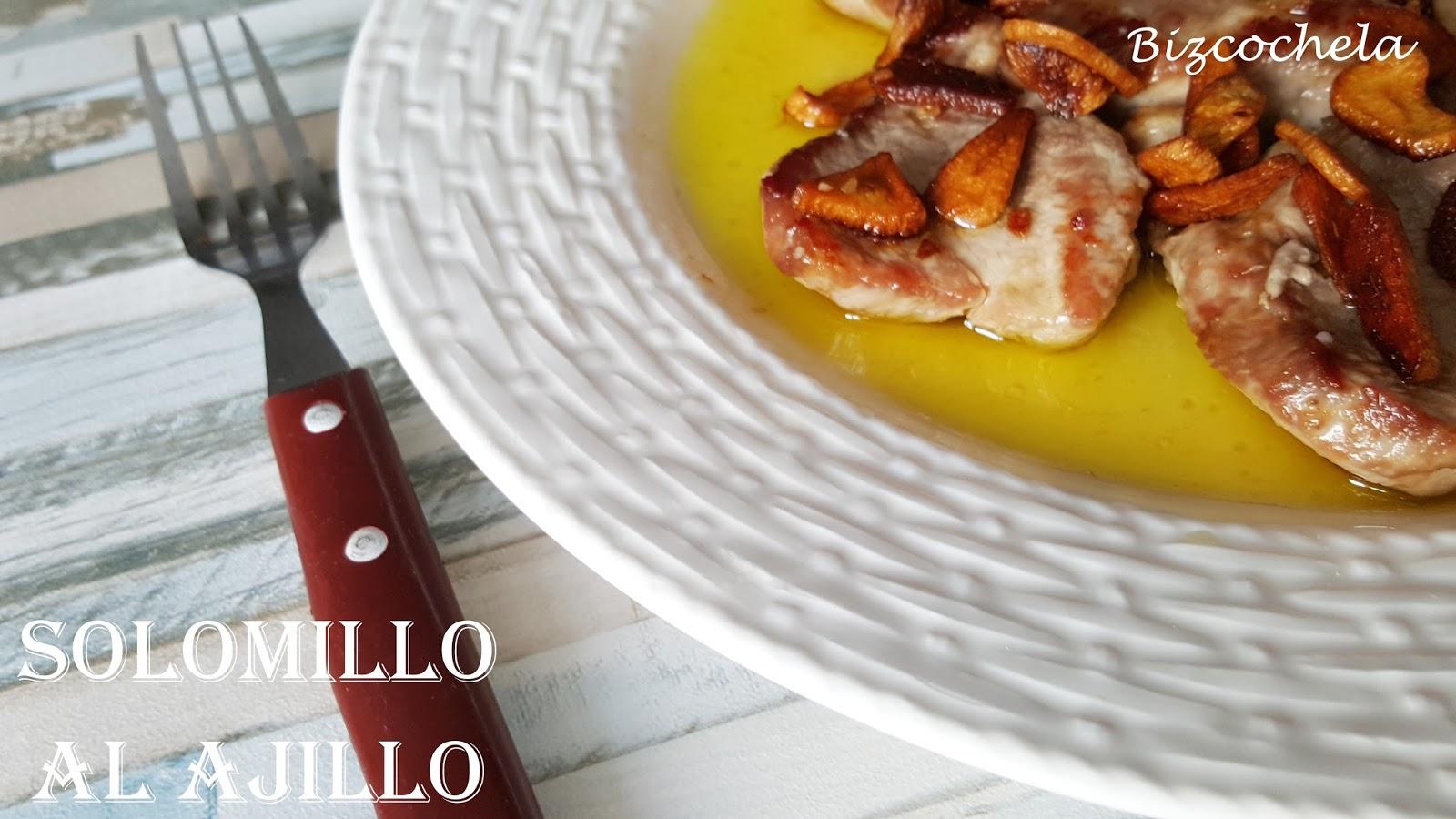 Cocinar Coquinas Al Ajillo | Recetas Y A Cocinar Se Ha Dicho Solomillo Al Ajillo Of Cocinar