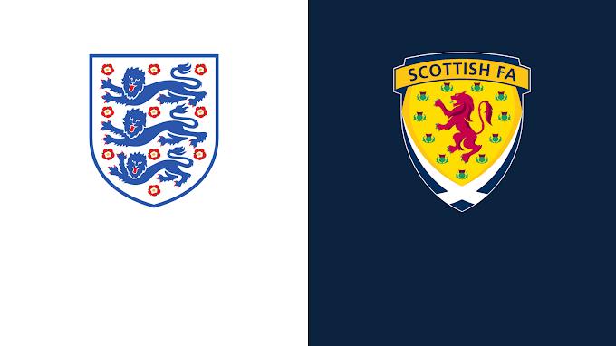 مشاهدة مباراة إنجلترا و اسكتلندا بث مباشر