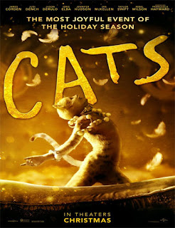 Cats (2019) | DVDRip Latino HD GoogleDrive 1 Link