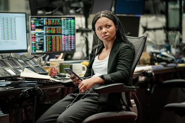 HBO lança trailer oficial da nova série Industry