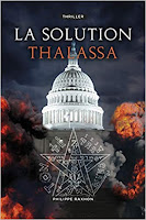Livre : La Solution Thalassa - Philippe Raxhon