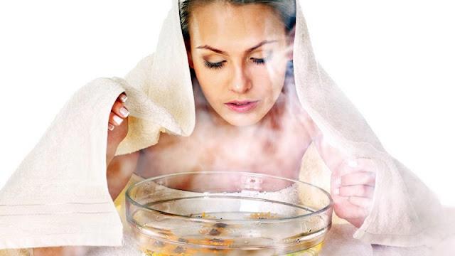 Atasi flu dengan aromaterapi
