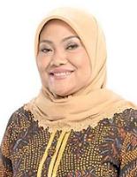 adalah politisi Indonesia yang sekarang menjabat sebagai Menteri Ketenagakerjaan pada  Profil Ida Fauziyah - Menteri Ketenagakerjaan Kabinet Indonesia Maju 2019-2024