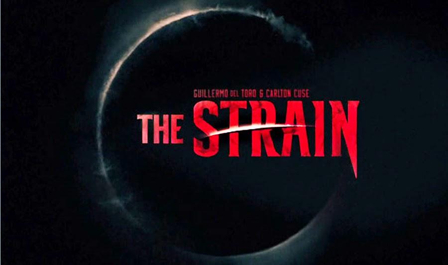 THE STRAIN Promo